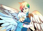 CM: Big sis you are back! by bakki