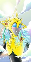 Godformers - Sungod Bumblebee by Godformers