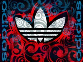 My Adidas by Girutea