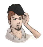 I don't really like this hat by Forumwar