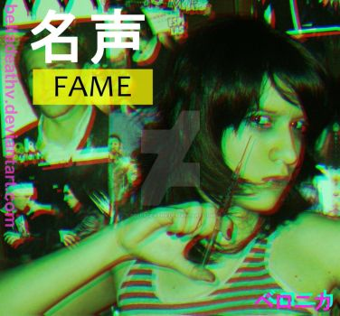 Fame is now injectable 2 by BelladeathV