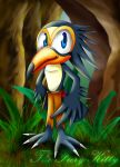 Quill The Toco Toucan by Blaze-Fiery-Kitty