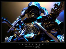Judgement by SharpePhotography