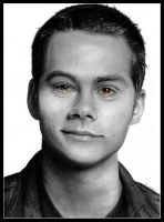 .:: Dylan o'Brien ::. by Emdigin