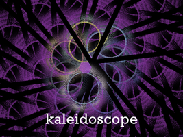 kaleidoscope plugin by eevans1