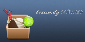 BoxCandy Software Logo by SKYsnd