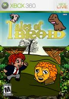 Tales of Braid by zethicus