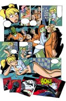Harley and Ivy The Bet page 5 by EDarnes