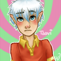 Taavi by MikiMonster