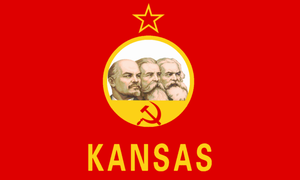 Soviet Kansas by thefieldsofice