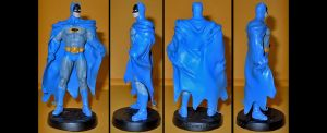 Golden Age Batman custom figurine by Ciro1984
