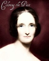 Mary Shelley by TitanicPhan