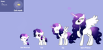Alicorn up to adoption! Check out! CLOSED by MockingJabberjay