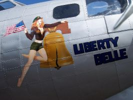 Nose Art by SoaringEagle05