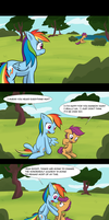 Congratulations Part 2 by NaterRang