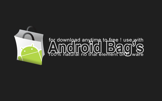 Android bAG'S by winaista