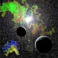 Newly Discovered Planets by Echo104b