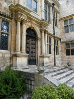 Treasurer's House by Queenselphie