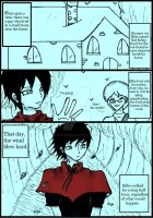Green Day - Red Riding Hood [page 1] by MonkeyDFrankie