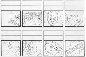 Storyboard 12 by davidwpaul