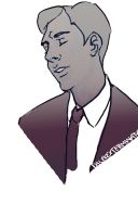 Benedict by Phinnimonster