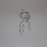 Traditional Animation WIP by tinluva