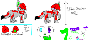 Lavi's new and FINAL ref by ILavi