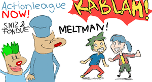 KaBlam by Eric--Cartman