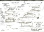 4 Door Sedan Preview by withteeth12