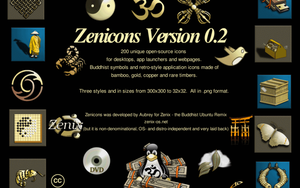 Preview Zenicons Gif by TheAngeldove