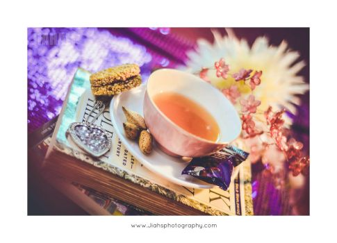 A cup of tea 3 by Jiah-ali