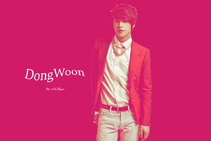 DongWoon the romantic by NaeByeol