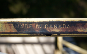 Made in Canada by daynite