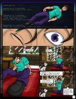 Minecraft: The Awakening Pg07 Censored by TomBoy-Comics