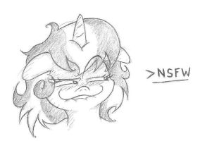 Quick Sketch: Implying by Smashedatoms