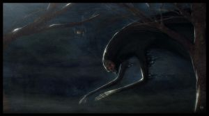 The Prowler by Dumaker