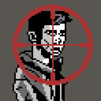 GTA3 Claude Pixel Art by Megalomaniacaly