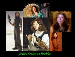Jewel Staite for Brekke by SWFan1977