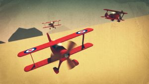Flyboys by Dan52T