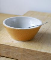 Small handmade bowls by scarlet1800