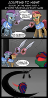 ATN: Savior of The Night - Part 4 by Rated-R-PonyStar