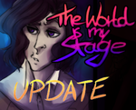 The World Is My Stage PAGE 34 by itami-salami
