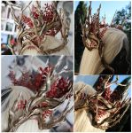 Thranduil Crown by ca-g-e