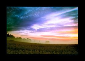 Break of Dawn by Taragon