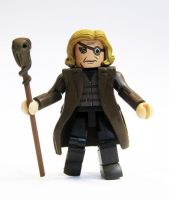 Mad Eye Moody Custom Minimate by luke314pi