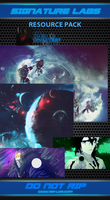 Small Psd Pack [LRO] by H3R0sELIT3