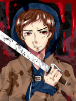 XODA! Attack On Youtube by Goletsunashay