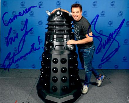 Captain Jack Harkness by Earth-Girl-42