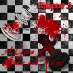 Jeff and Levi: A Game of Chess and Knives | Ch. 3 by Akara-Legend