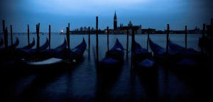 My Venice Night by AlexGutkin